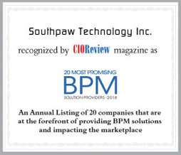 Southpaw Technology Inc